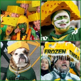 Packers Fans 4